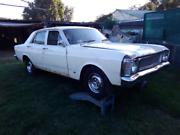 Ford 1969 XW futura project, not xy, Falcon, Fairmont Blackalls Park Lake Macquarie Area Preview