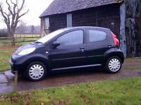 2010 Peugeot 107 1.0 12v Urban 5 door
