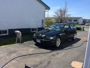 2005 BMW 3-Series 330Ci Coupe (2 door)