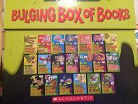 Books kids