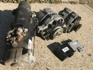 6.5 turbo diesel parts plus battery tested