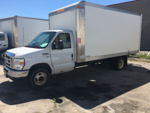 2013 Ford E 450 FOR SALE!