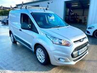 Ford Transit Connect 1.6TDCi L1 Trend 2014/64.