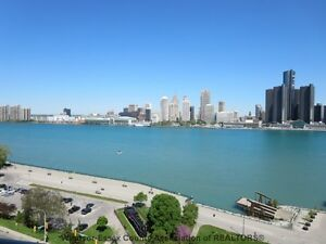 WATERFRONT - 1BR Condo at LeGoyeau – great views