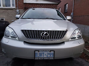 2004 Lexus Other RX330 SUV, Crossover Luxary Edition