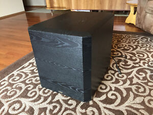 Paradigm PS 1200 powered Subwoofer