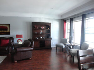Beautiful 2 bedroom condo with harbour view St. John's Newfoundland image 2