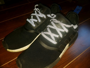 Nmd - 3m laces