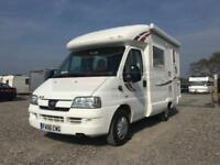 AutoSleeper Nuevo - 2006 - 2 Berth Motorhome - FINANCE AVAILABLE