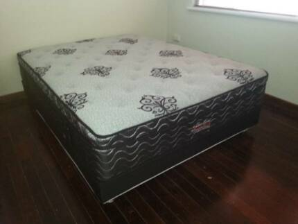 King Size Spinal Opulence Eurotop 3 Zoned Pocketsprung Mattress