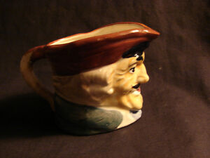 Vintage Miniature Toby Mug Made In Occupied Japan WWII Belleville Belleville Area image 2