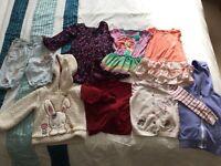 Girls 2-3 year bundle