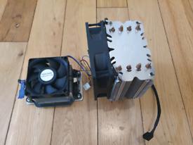 Processer coolers