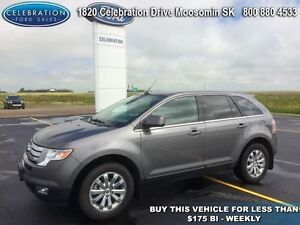 2010 Ford Edge Limited  - Certified - Remote Start - $168.41 B/W