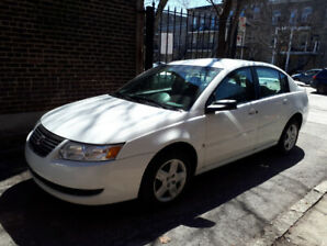 Saturn ION 2007 automatique