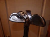 FERS KING COBRA IRONS
