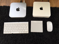 iMac mini i5 bargain bundle