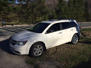 2009 Dodge Journey R/T AWD SUV, Crossover