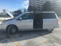 2008 Chrysler Town & Country Touring Other