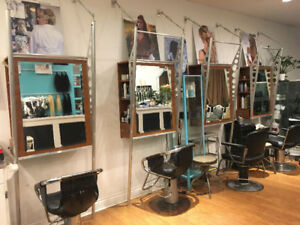Hair Salon Furniture for Sale!