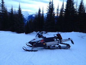 Nice sled always kept inside all year MUST SELL REDUCED