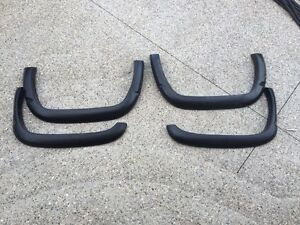 Fender flares off my Dodge Ram