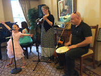 Singing Lessons with Professional Singer