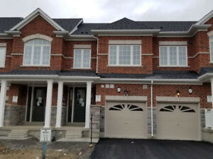 Stoney Creek 4 Bed Rooms  4 washrooms New Town House