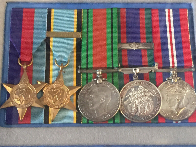 Wanted Buying Selling Military ARMY Badges Medals WW 1 & 2