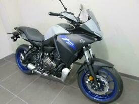 YAMAHA TRACER 7, 21 REG 0 MILES, 2021 YAMAHA TRACER 700 CALL FOR BEST UK PRIC...