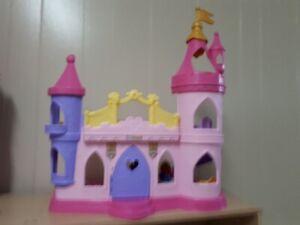 Château pour enfant