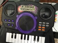 Xtreme Drumset