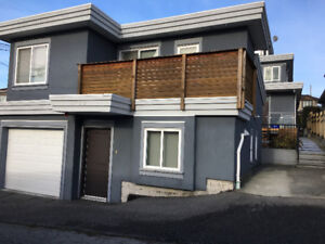 Laneway House Private Parking/High Ceiling/Balcony (Fraserview)