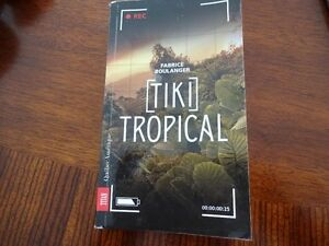Tiki Tropical by Fabrice Boulanger