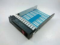 "NEW HP 3.5"" SAS/SATA Hot-Swap Hard Disk Drive Caddy Tray"