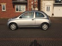 NISSAN MICRA 1.0L E .. 12 MONTHS MOT, ONLY 73K MILES, EXCELLENT CONDITION.