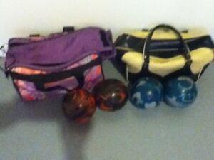 boule bowling