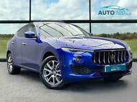 2016 Maserati Levante 3.0D V6 ZF 4WD (s/s) 5dr