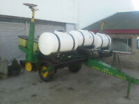 JD 7000 4 Row Corn Planter