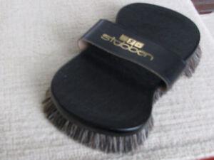 Horse Brush - New Stubben Brush $20 (Regular price $50)
