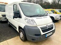 Citroen Relay 2.2HDi ( 110 ) 30 L1H1 Enterprise Special Edition 2013/63.
