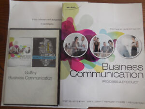Business Communication: Process and Product, Fourth Brief Canadi