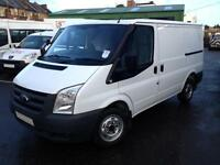 2011 61 Ford Transit 2.2TDCi 85PS Low Roof 280 SWB- DIESEL VAN