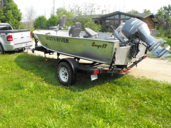Used 2005 Other Eclipse 17