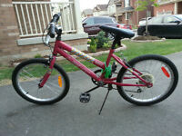 2 Girl's Bikes for Sale!!!