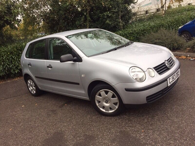 53 Volkswagen Polo 1.2 Twist ** Full VW Service History ** 1 Owner **