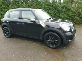 *** NOW SOLD & GONE *** Mini Countryman 1.6 Cooper