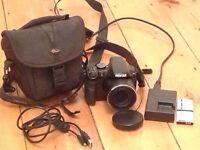 Pentax X70 Digital Bridge Camera - Used