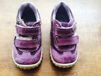 Ecco kids shoes size 20