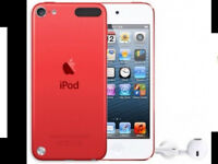 ipod touch 5 32gb Rose